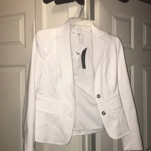 NWT 7th Avenue New York & Company Blazer